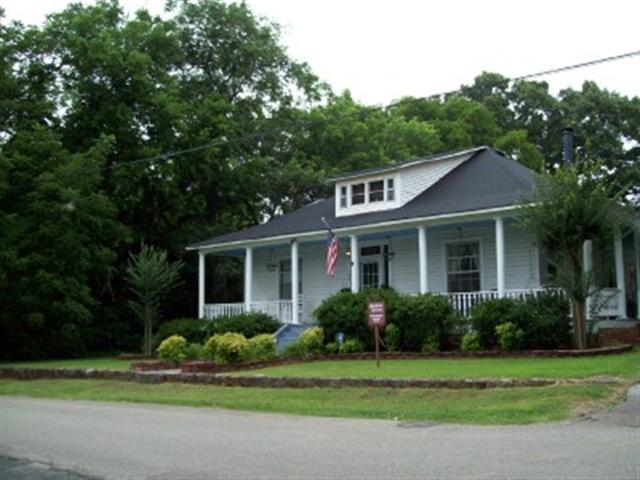 Madison Alabama Historic Homes For Sale