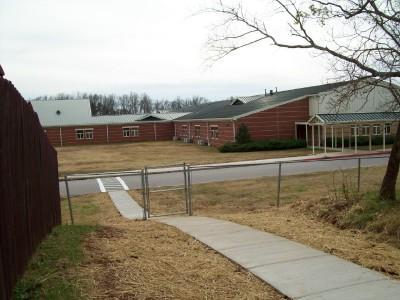 walkwaytoelemschool