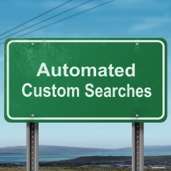 Custom Real Estate Searches