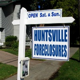 Huntsville Home Foreclosures For Sale