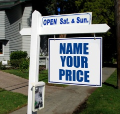 Name Your Own Price