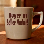 Is Huntsville a Buyers or Sellers Market?