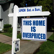 Pitfalls of Overpricing Your Home