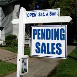 Huntsville Pending Home Sales