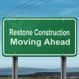 Redstone Road Construction Moving Ahead