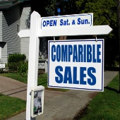 Post image for How to Use Real Estate Comparable Sales