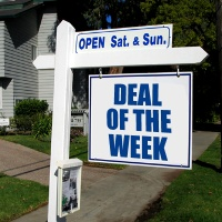 Post image for Huntsville Real Estate Deal of the Week