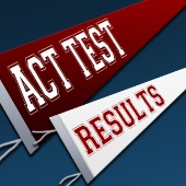 Huntsville ACT Test Results
