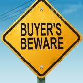 Huntsville Buyer Beware