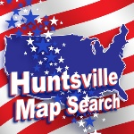 Huntsville Real Estate Map Search