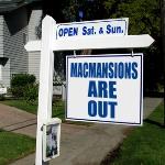 McMansions