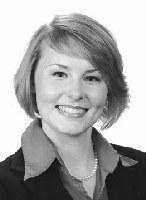 Kate Pittman - Huntsville Realtor