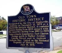 oldtownhistoricsign