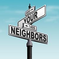 yourNeighbors