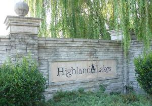 Homes for Sale in Highland Lakes