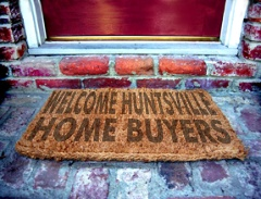 Welcome Huntsville Home Buyers