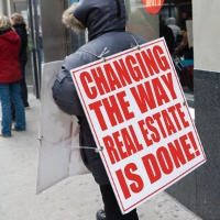 Changing the Real Estate Business