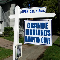 Grand Highlands Hampton Cove Homes for Sale