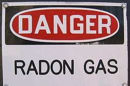 Radon Gas Dangers Home Ownership