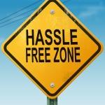 HassleFreeZone