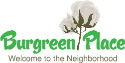 Post image for Burgreen Place <br /> A Featured Madison Neighborhood