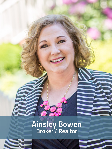 Ainsley Bowen at homes realty agent photo1