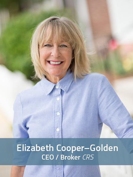 Elizabeth Cooper-Golden photo