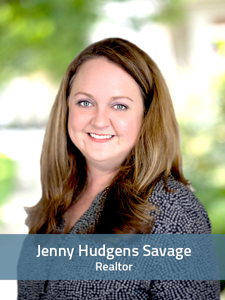 Jenny Savage at homes realty group 2015