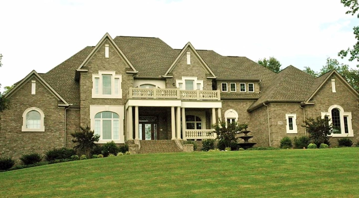 Million dollar homes in huntsville alabama luxury homes for Million dollar luxury homes
