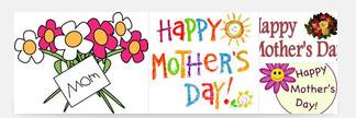 Post image for Happy Mothers Day