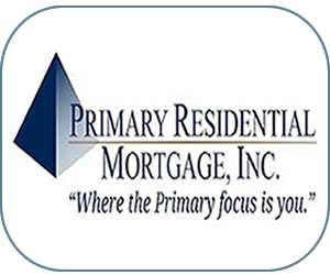 PrimaryMortgage