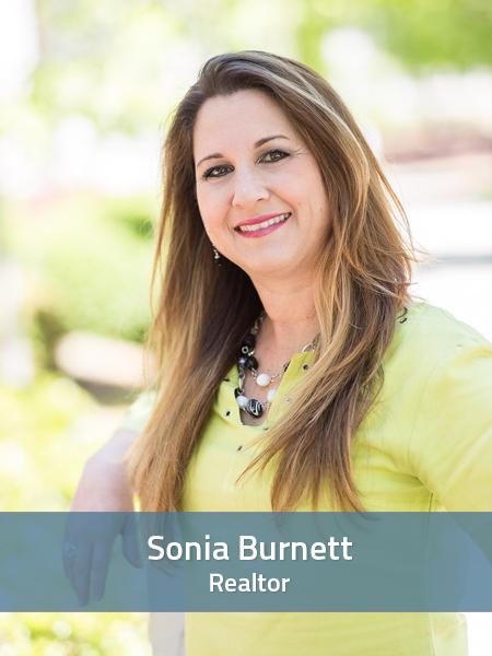 Sonia Burnett photo