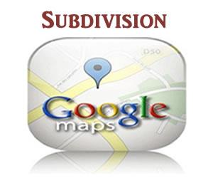 SubdivisionMap