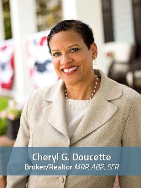 Cheryl Doucette