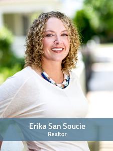 Erika San Soucie
