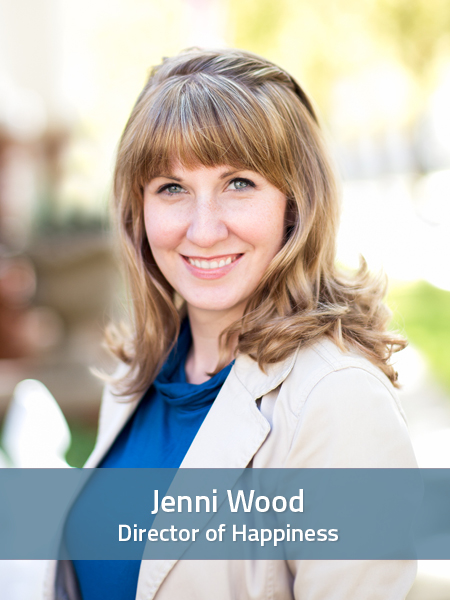 Jenni Wood At Homes Realty Group