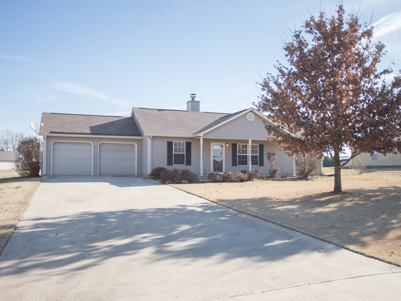 Post image for 107 Meadow Green Drive New Market