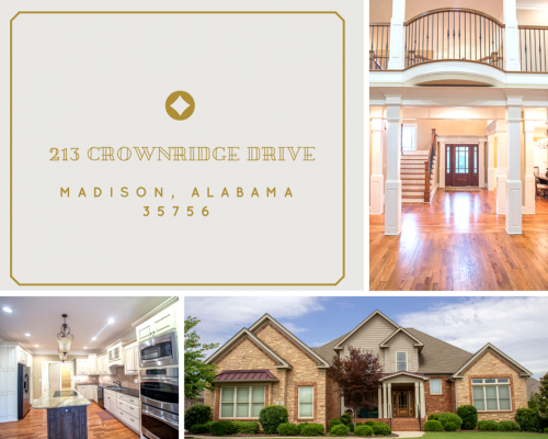 213 Crownridge Drive