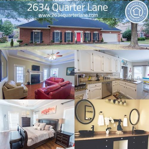 2634 Quarter Lane
