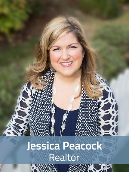 Jessica Peacock Sidebar