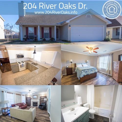 204 River Oaks Drive