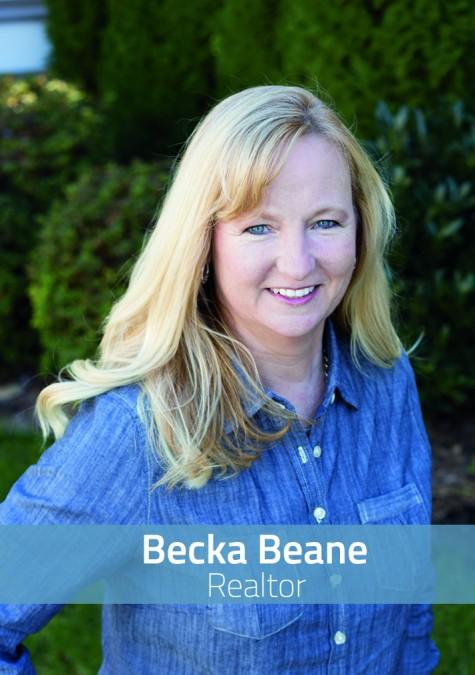 Becka Beane Sidebar