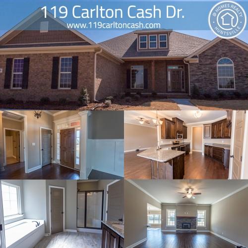 119 Carlton Cash