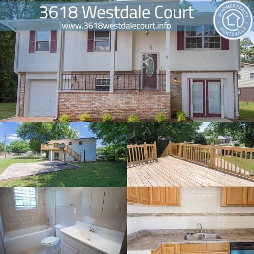 3618 Westdale Court