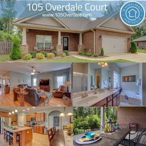 105 Overdale