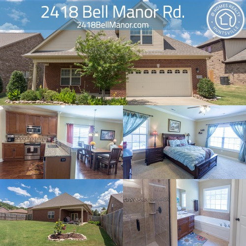 2418 Bell Manor