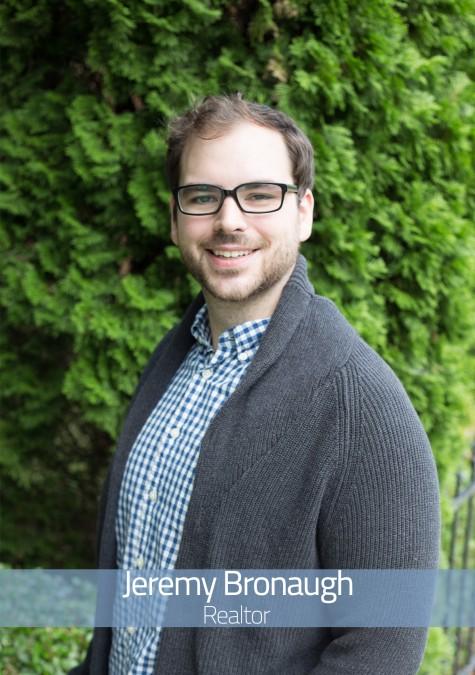 Jeremy Bronaugh Sidebar