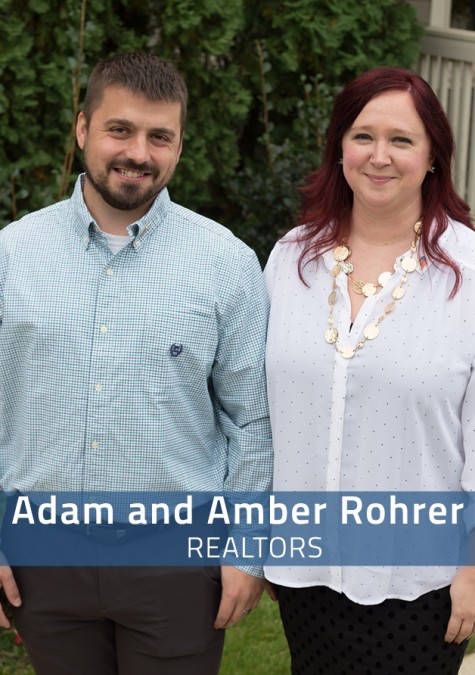 Adam and Amber Sidebar