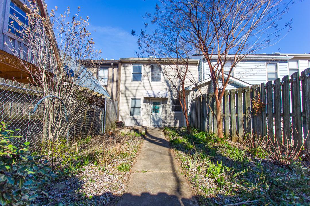 1704 Ward Avenue, Huntsville