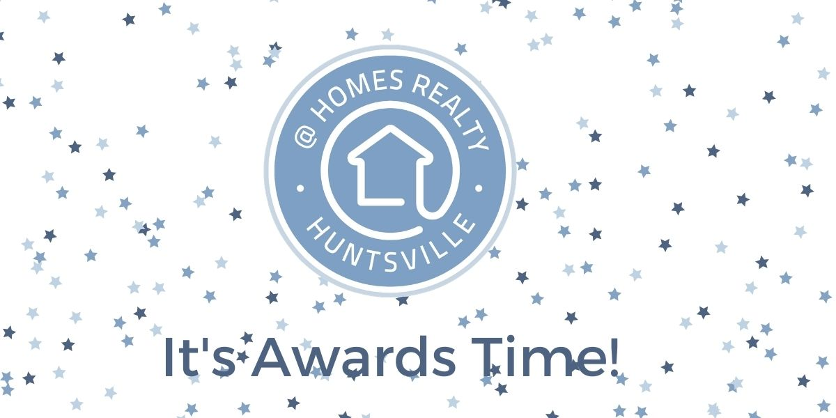 @ Homes Realty Group Awards, Huntsville Alabama